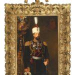 Българската държава откупи портрет на княз Батенберг за 22 500 евро на търг във Виена