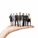 имидж консултации, кариерни услуги