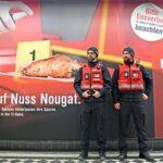 Храненето във всички линии на виенското метро вече е забранено