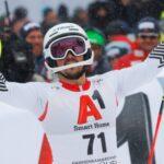 Ново рекордно класиране за Алберт Попов – шесто място в слалома за Световната купа