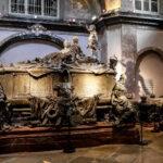 Виена за ценители: Посещение с екскурзовод в императорската гробница (Kapuzinergruft)