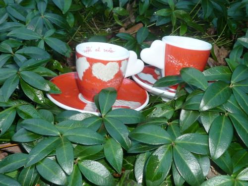 Katja Marina_dancing cups