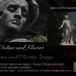 Концерт на Мария и Мартин Иванов (цигулка и пиано)