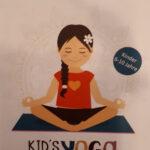 Ново: Йога за деца с Царинка