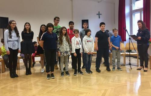 българско училище в Грац