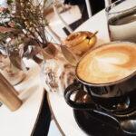 Фото Меланж 3х3: Едно виенско кафе, моля! (галерия 2)