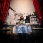 Фото Меланж 3х3: Едно виенско кафе, моля! (галерия 3)