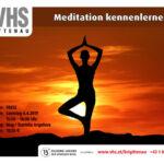 Кратък курс по медитация