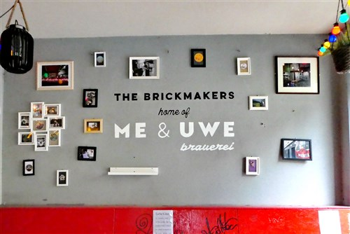 The brickmakers 2