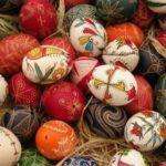"""Великденско ателие за деца в БКИ""""Дом Витгенщайн"""""""