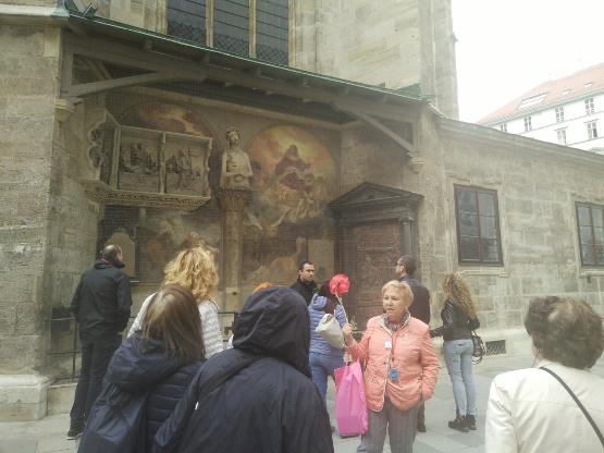 св.Стефан, катедрала, Виена