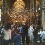 """Непознатата Виена: Екскурзоводката Диана Пиперова ни разкри тайните на катедралата """"Св.Стефан"""""""