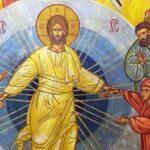 Поздрав на архимандрит Йоан към българите в Австрия по повод Великден