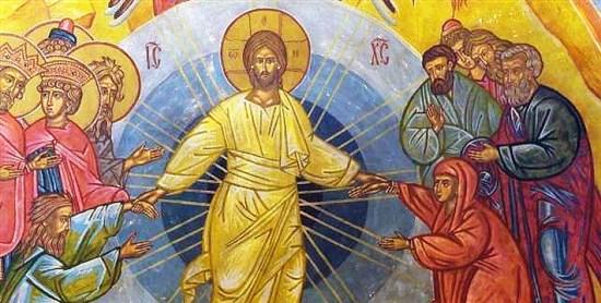 Въскресение Христово