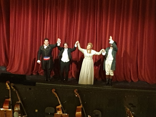 Цеца Въткова опера