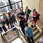 Резултати от гласуването на българите в Австрия на изборите за Европейски парламент 2019