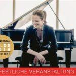 """С концерт на пианистката Дора Делийска БКИ """"Дом Витгенщайн"""" ще отбележи 24 май"""