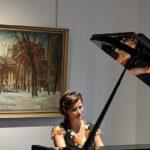 Дора Делийска, пианистка: Хубавата музика ни прави по-одухотворени и чисти