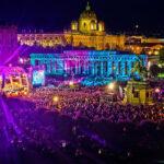 Австрия чества 74 години от края на Втората световна война