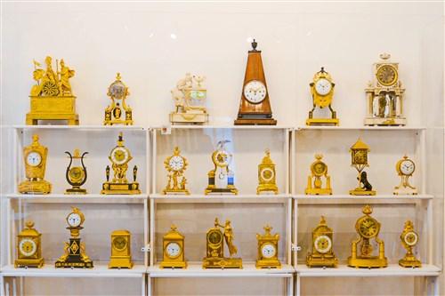 Музей на часовниците, Виена