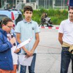Българите в Инсбрук се събраха, за да отбележат 24 май