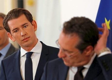 """Австрия е пред предсрочни избори заради """"Ибисагейт"""""""