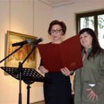 Проф.Румяна Конева връчи наградите на Министерство на културата за принос в популяризирането на българската култура в Австрия