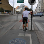 """Виена: """"Умни"""" светофари разпознават желанията на пешеходците"""