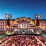 """Виенската филхармония кани на """"Концерт в лятна нощ"""" в парка на двореца Шьонбрун"""