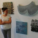 Художничката Вал Вечерка с нова изложба в галерия CA Contemporary