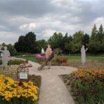 Образователна разходка в цветните градини Хиршщетен