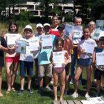 Със спортен празник българчетата в Инсбрук отбелязаха края на учебната година