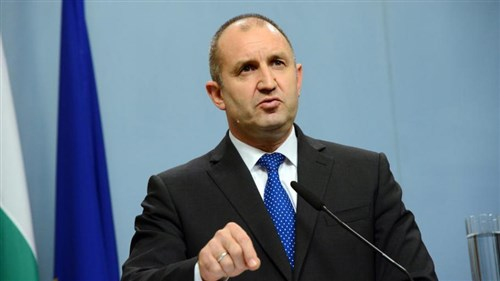 Започва официалното посещение на президента Румен Радев в Австрия