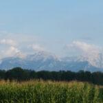 Австрия природа