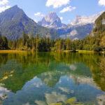 Фото Меланж 3х3: Австрия – земя на реки, земя на планини (галерия 3)