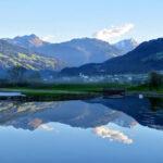 Фото Меланж 3х3: Австрия – земя на реки, земя на планини! (галерия 1)