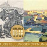 Изложба на български военни художници показва реакцията им срещу Първата световна война