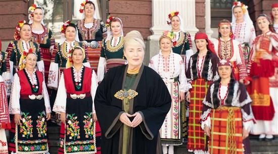 Мистерията на българските гласове във Виена