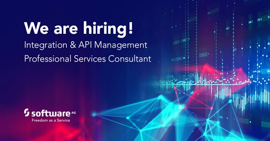 SAG_LinkedIn_FB_MEME_Hiring_Integration&API_Management_PS_Consultant_120… (550 x 288)