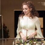 Светлина Стоянова е новата блестяща Розина на Виенската Щатсопер