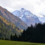 Есен в Тирол (галерия)