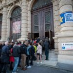 За 20-и път във Виена се провежда Дълга нощ на музеите