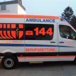 Българка ръководи Бързата помощ на Виена