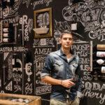 Вече шест години Vinoto продава български вина на виенчани