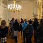 """""""Непознатата Виена"""": История и изкуство в музея """"Албертина"""""""