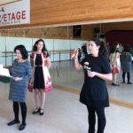 """Българското училище """"Никола Вапцаров"""" в Грац отвори филиал в Клагенфурт"""