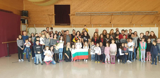 българско училище в Клагенфурт