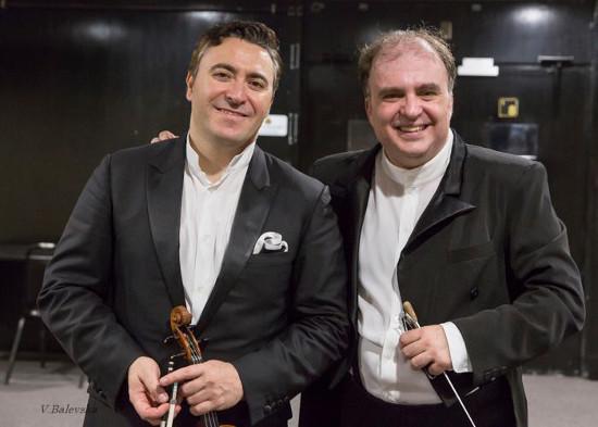 Найден Тодоров, диригент, Виена