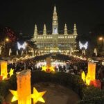 Виена: Започва сезонът на коледните базари