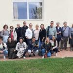 """Преподаватели от българското училище """"Св.св.Кирил и Методий"""" във Виена се обучават в рамките на европейския проект EUROCHANGE"""
